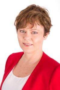 Maree O'Sullivan - Audiologist
