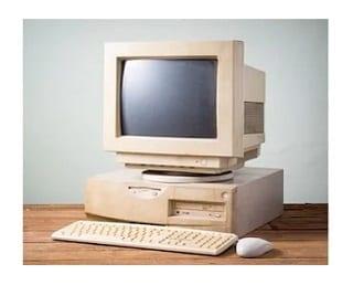 90s computer