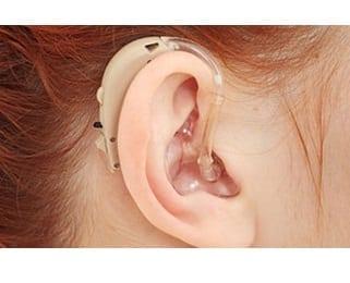 90s hearing aid