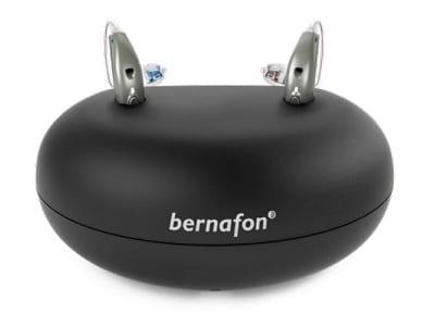 Bernafon Alpha